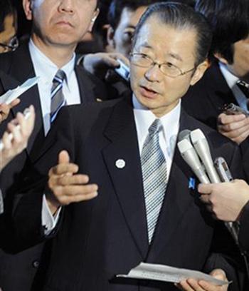 原标题 日本高官为外交蓝皮书辩解 反批韩国 不成熟