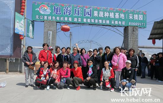 合川市石人口-长城网石家庄4月22日讯(刘俐验 记者 段永亮)为了丰富辖区中退休人