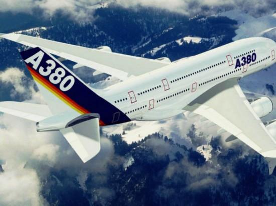 空中客车a380私人飞机