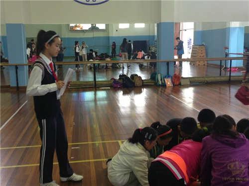 直击2015上海降温中小学v作文面谈择校热民办作文小学和平图片