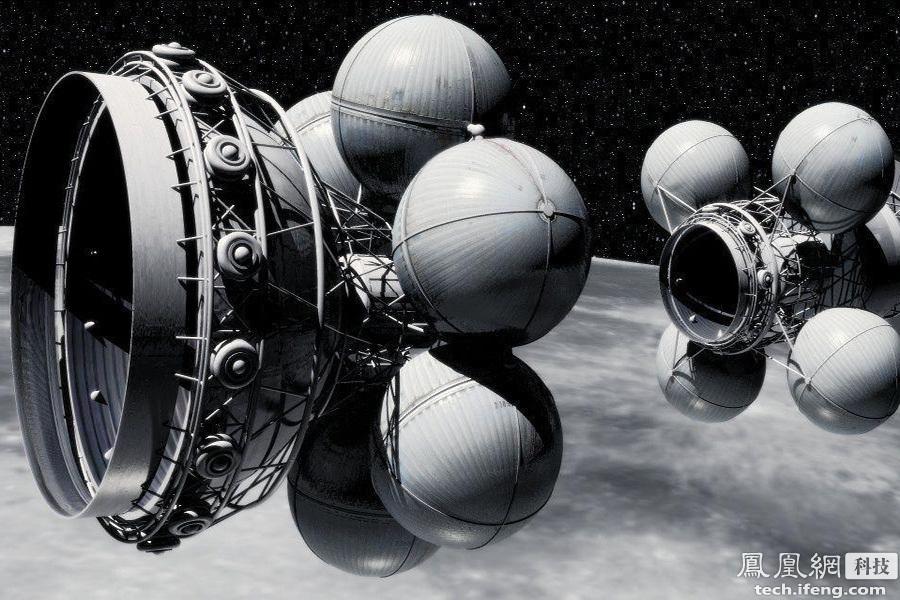 """我国在离子推进器方面的研究起步也比较早,早在1974年相关院所就开始研制离子电推力系统。2012年10月,我国发射的首颗民用新技术试验卫星""""实践9号""""就采用了510所研制的离子电推进系统。"""
