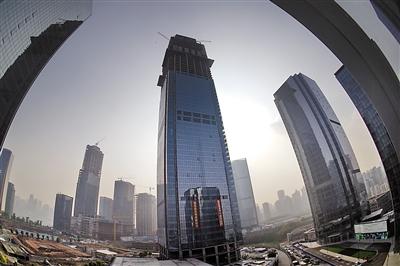 重庆钢结构建筑