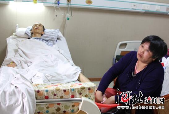 中国好岳母 唤醒植物人女婿 快来帮帮这家人图片