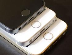 假如iPhone没有了Home键