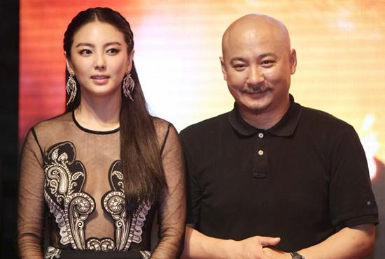 王全安发布离婚声明:与张雨绮协议离婚 友好分手