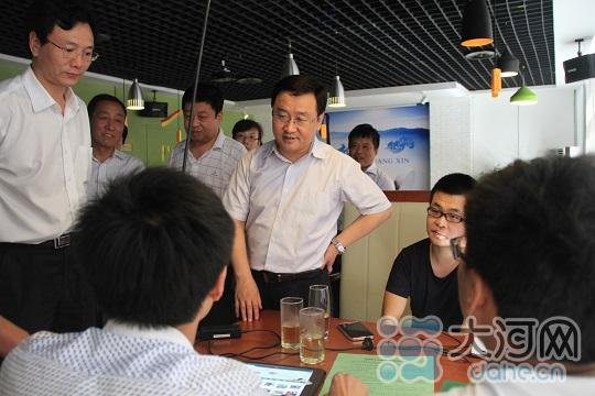 全民创业工作总结_菏泽积极推动全民创业工作