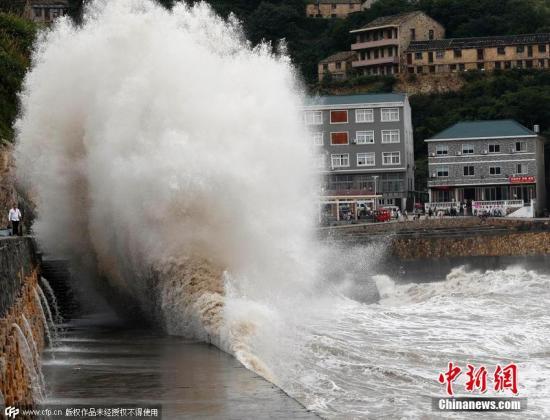 交通部将防台风响应级别由Ⅲ级提升至Ⅱ级