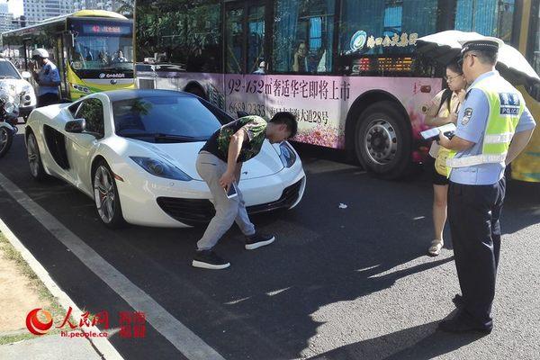 安装北京车牌的步骤图