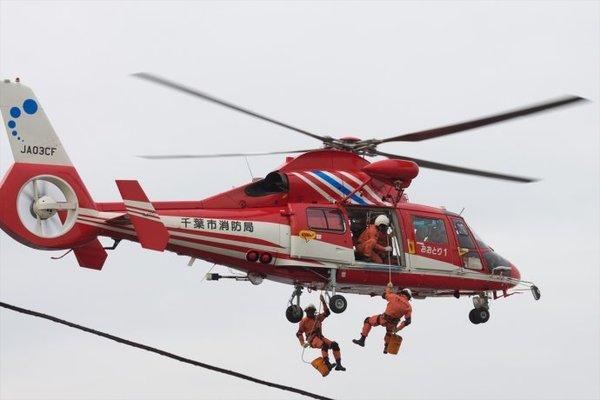 日本消防队员如何看天津火灾 - 风帆页页 - 风帆页页博客