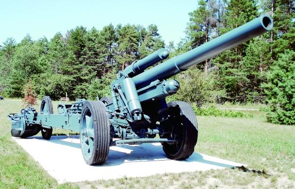 在抗战中大显身手的武器