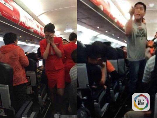 上图为中国游客在航班上辱骂泰国空姐的网络截图拼版。 据新华国际了解,新西兰旅游主管机构近日邀请明星黄磊拍摄针对中国游客的公益宣传短片,介绍当地自驾注意事项。这实在是中国游客在新驾车屡违规后的无奈之举。最近一人因连续超速被当地居民举报,车辆遭警方扣留。 吐槽中国游客不文明举止的国际声音由来已久,在中国游客辱骂泰国空姐之后,我国家旅游局就公布了《游客不文明记录管理暂行办法》,半年来,已有7人被拉入黑名单。