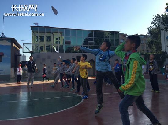 石家庄神兴钢笔第二季开课式社团活动练字啦!小学走读小学生图片