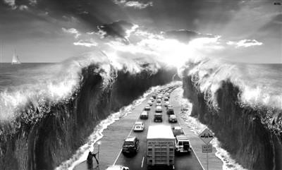 最美 公路,一路 最美图片
