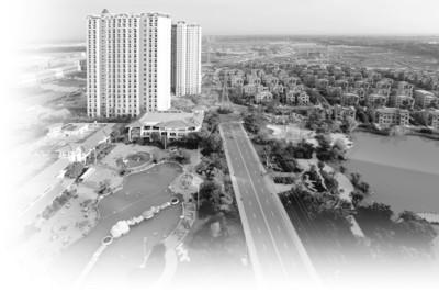 来安汊河经济开发区 苏皖交界崛起的产业新城