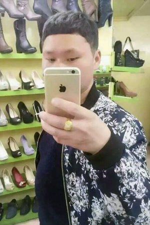 犯罪嫌疑人杨国海。