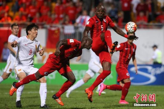 曝多名中国香港球员新赛季有望登陆中甲联赛|