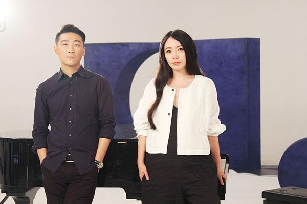 牛奶咖啡《我们只差一点点》MV首播(图) 梁晓