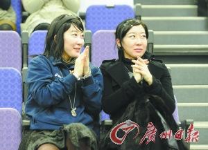 日本人玩花姑娘图片