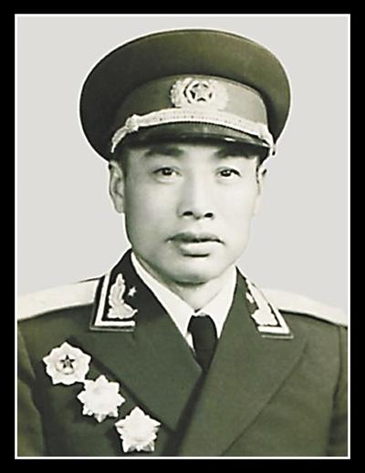张秀龙同志逝世