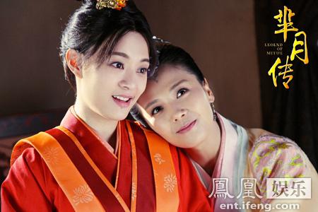 [明星爆料]刘涛:贤妻良母 顷刻变态成狂