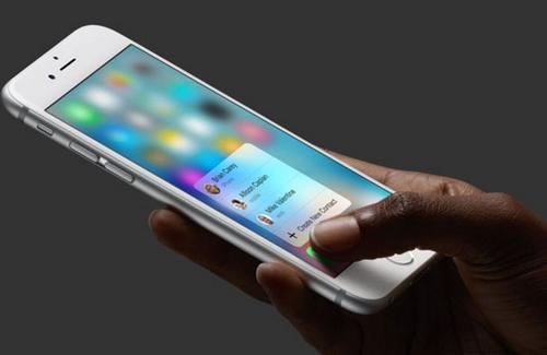 苹果6s手机内部结构图