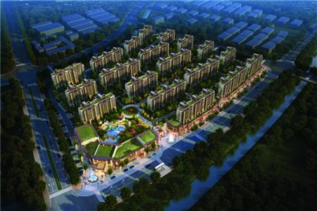 碧桂园在沪再下一城 斩获南桥新城地块 ——凤凰房产
