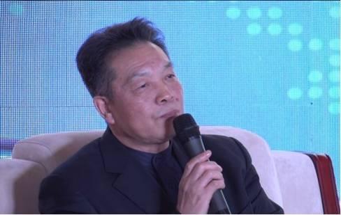 中国炼焦行业崔会长发言