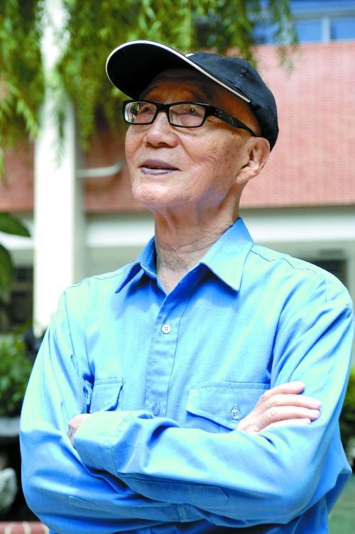 郑州升达经贸管理学院创办人 台籍教育家王广亚博士逝世