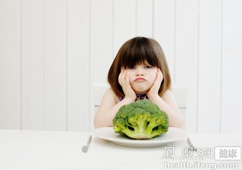 西兰花怎么做才抗癌 花椰菜和西兰花的区别 - 点击图片进入下一页