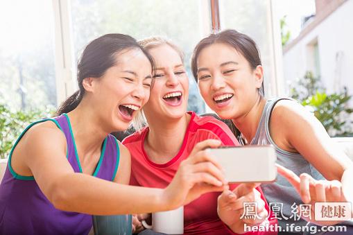 最新研究公布各国幸福基因排行
