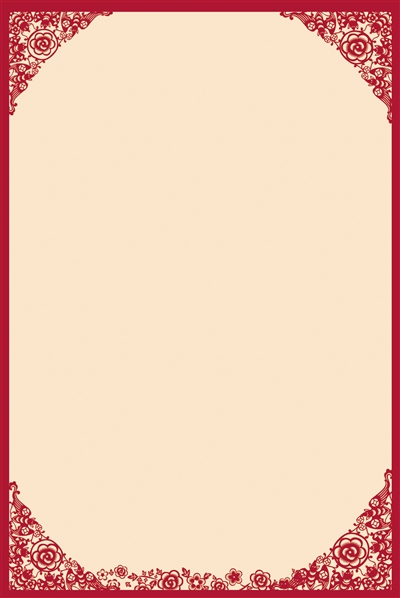 ppt 背景 背景图片 边框 模板 设计 相框 400_598 竖版 竖屏