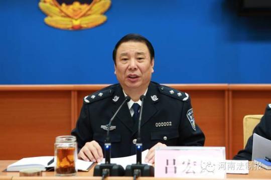 河南省厅电话_河南省厅举报网站_河南省厅全体名单