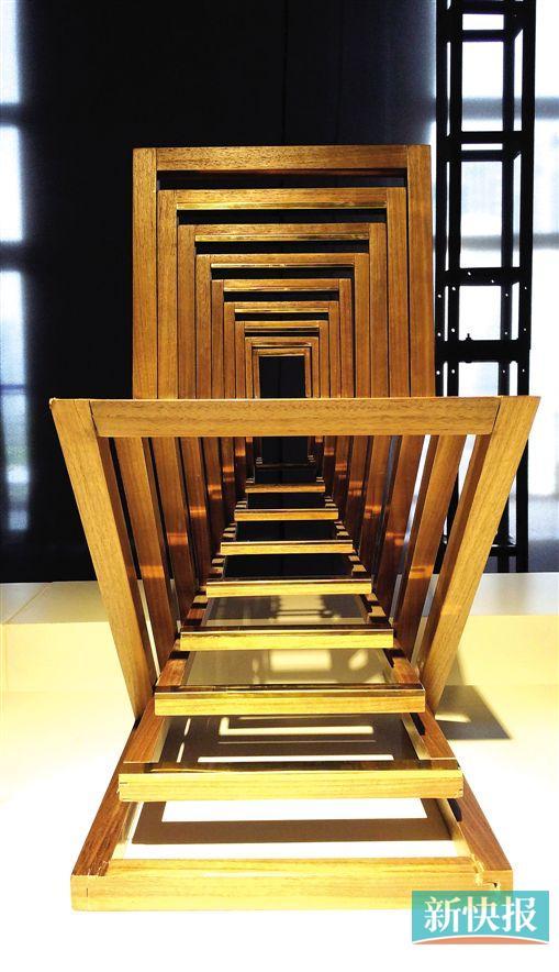 """创意设计周 跨界异变,""""椅""""态万千"""