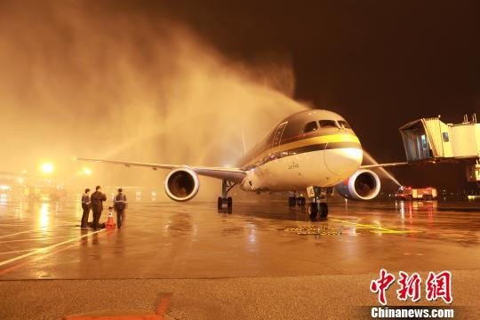 皇家约旦航空开通广州 曼谷 安曼航线