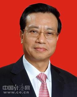 广东中山市长陈良贤调任汕头市委书记(图/简历