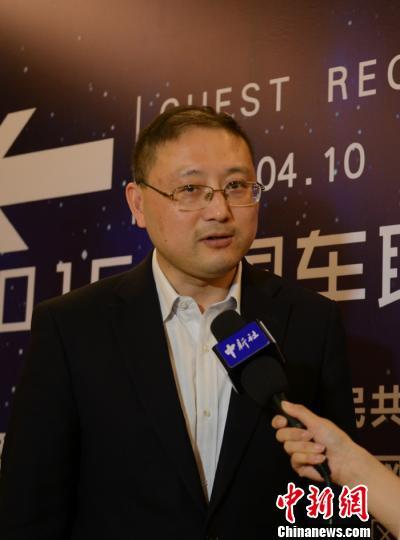 杭州高新区(滨江)抢抓产业风口 力争培育车联网