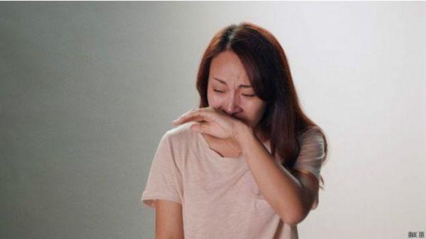 中国女性官员贪污受贿
