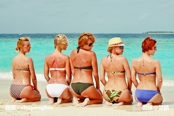 太阳后裔岛美女美景诱惑多 - 风帆页页 - 风帆页页博客