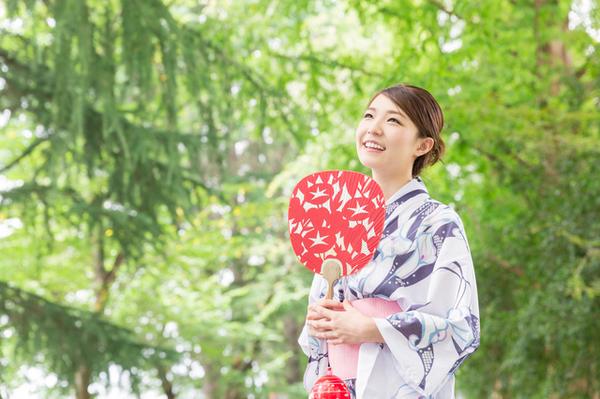 日本的夏天风情万种 - 风帆页页 - 风帆页页博客