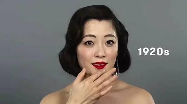 原来,老外眼里的中国美女长这样 - hubao.an - hubao.an的博客