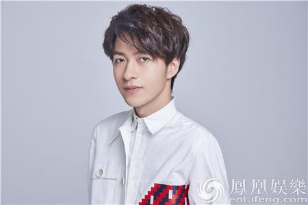 范晓东本色出演校园男神 倾力加盟青春校园剧