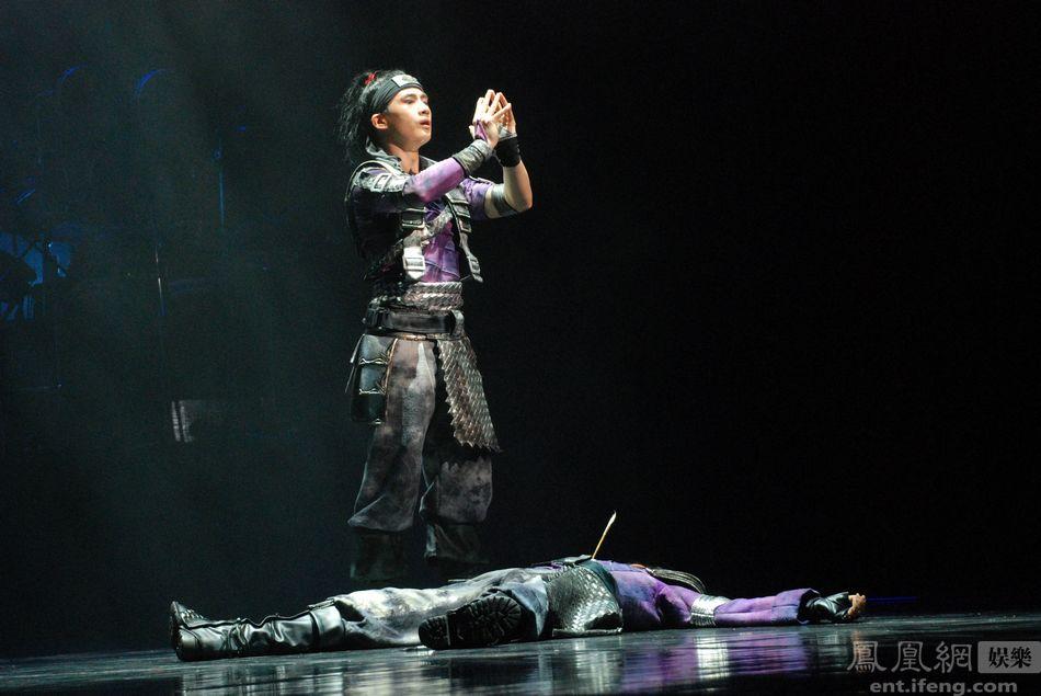 日本现代高清舞台剧《木兰》精彩演出照[音乐壁球馆的尺寸可以变吗图片