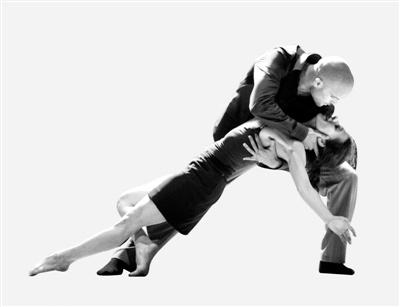《罗密欧与朱丽叶》开幕国家大剧院舞蹈节