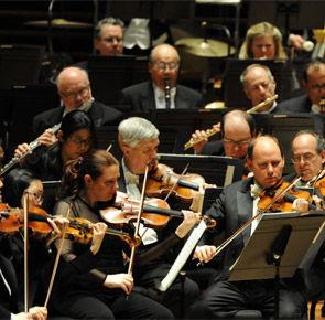 费城交响乐团与国家大剧院管弦乐团室内乐音乐会