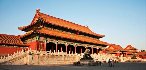 十一故宫旅游北京游玩攻略推荐(图)面团攻略的完美发面