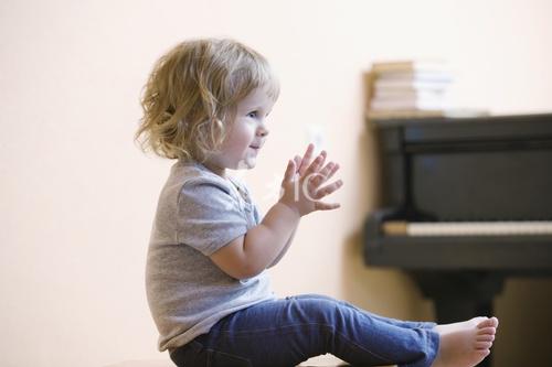 早教过度会危害宝宝健康