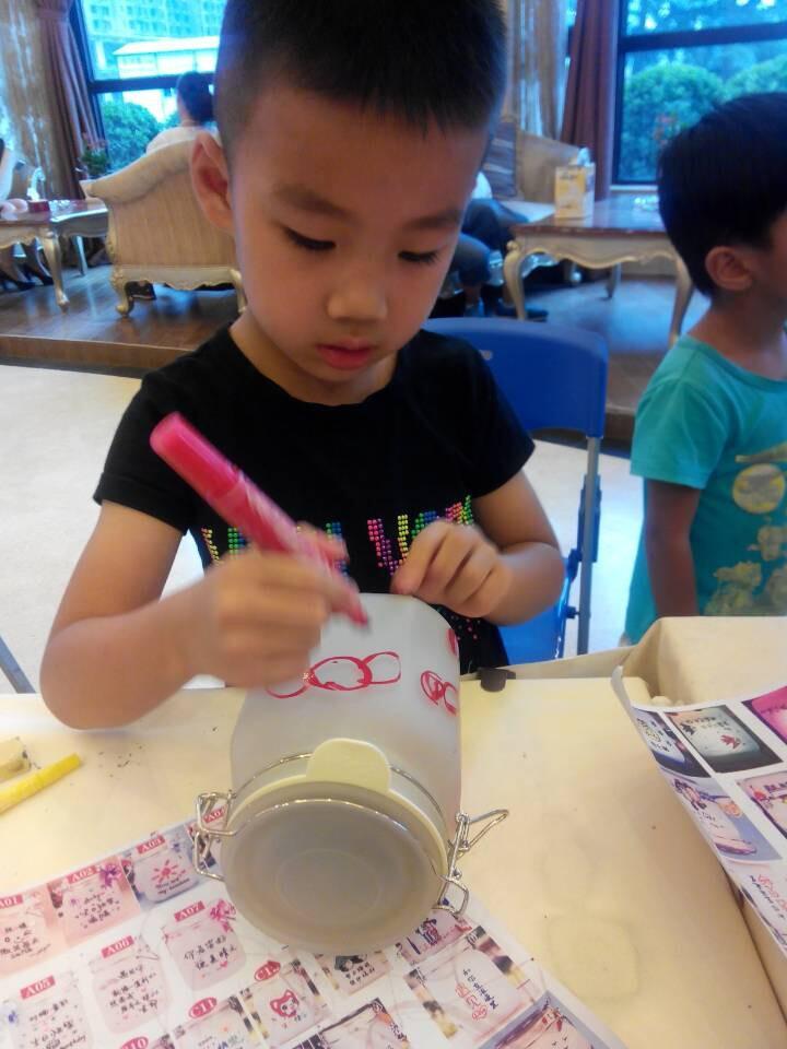 一笔一画教小孩画动物