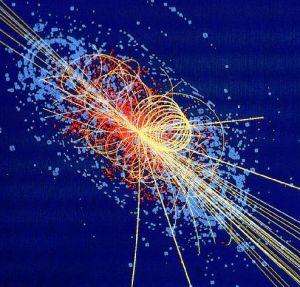 """20大奇闻震惊世界:""""上帝粒子"""" 或解宇宙诞生之谜"""