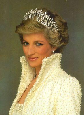 戴安娜王妃曾乔装成男模与当红歌星去同性恋酒吧
