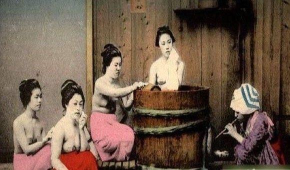 战后的日本妇女